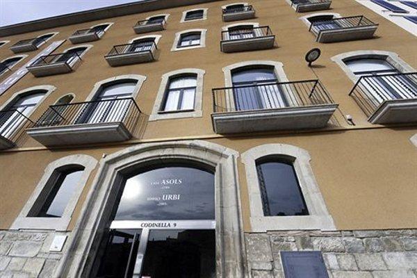 Urbi Apartments - фото 22