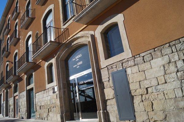 Urbi Apartments - фото 23