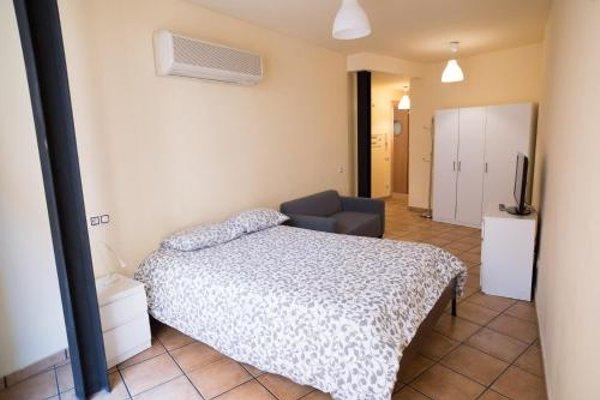 Urbi Apartments - фото 3
