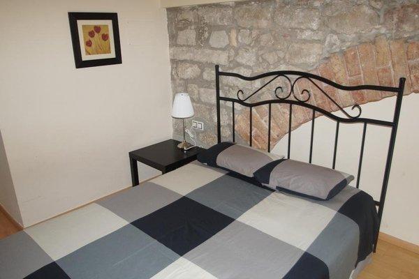 Urbi Apartments - фото 4