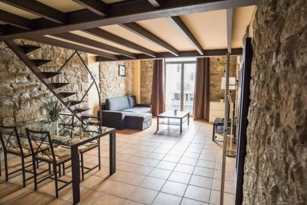 Urbi Apartments - фото 5