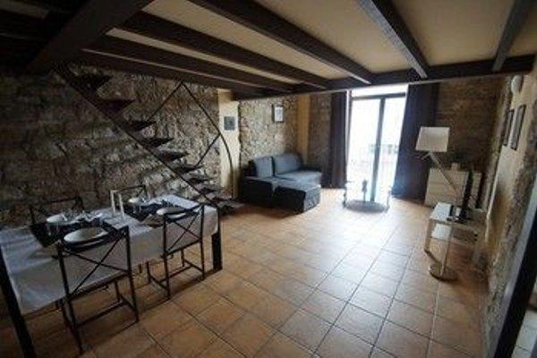 Urbi Apartments - фото 6
