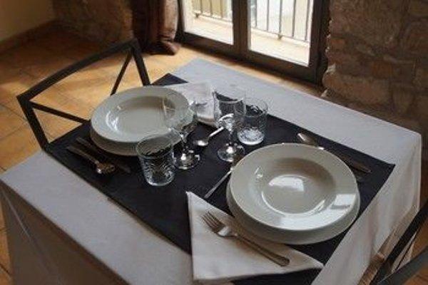 Urbi Apartments - фото 8
