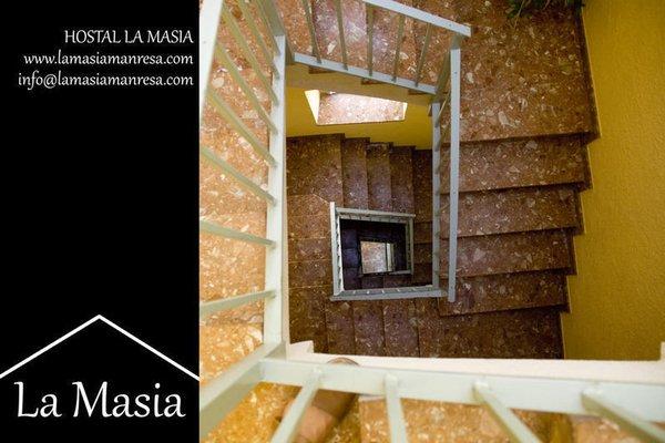 Hostal La Masia - 10