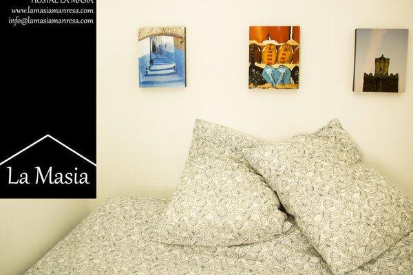 Hostal La Masia - 11