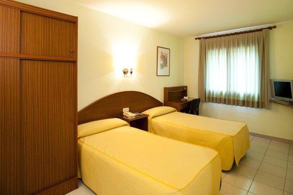 Hotel Torres - фото 27