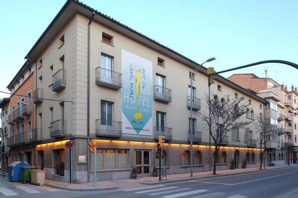 Hotel Torres - фото 11