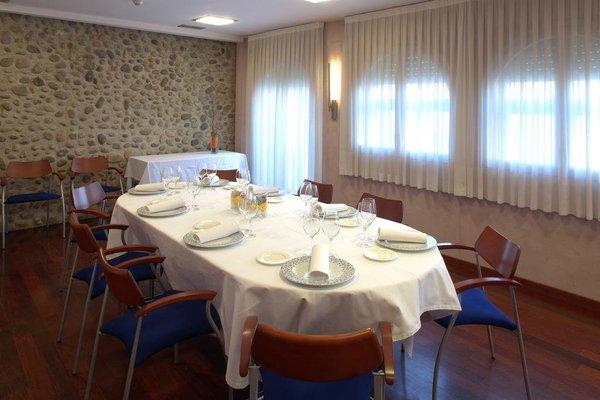 Hotel Torres - фото 7