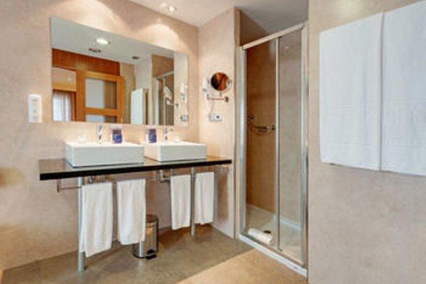Tryp Valencia Azafata Hotel - фото 11