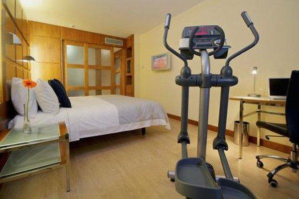 Tryp Valencia Azafata Hotel - фото 18