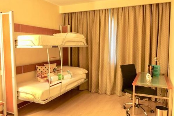 Tryp Valencia Azafata Hotel - фото 3