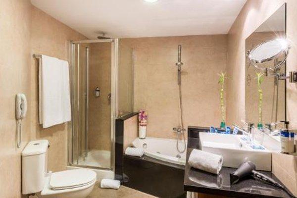 Tryp Valencia Azafata Hotel - фото 9