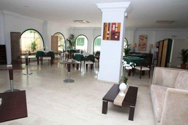 Hotel Apartamentos Manilva Sun - 12
