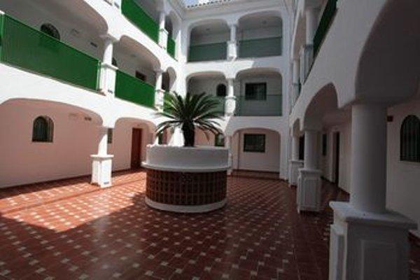 Aparthotel Pueblo El Goleto - фото 15
