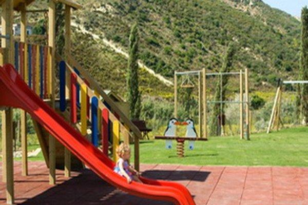 Aparthotel Pueblo El Goleto - фото 16