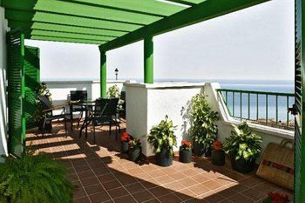 Hotel Apartamentos Manilva Sun - 17