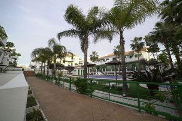 Hotel Apartamentos Manilva Sun - 23
