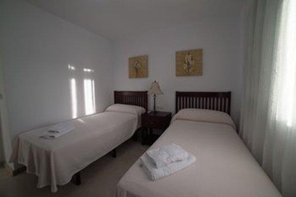 Aparthotel Pueblo El Goleto - фото 3