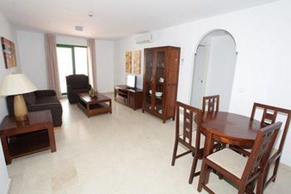 Hotel Apartamentos Manilva Sun - 4