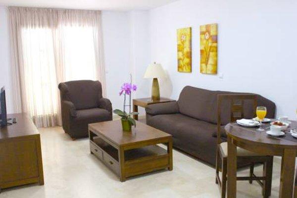 Aparthotel Pueblo El Goleto - фото 6