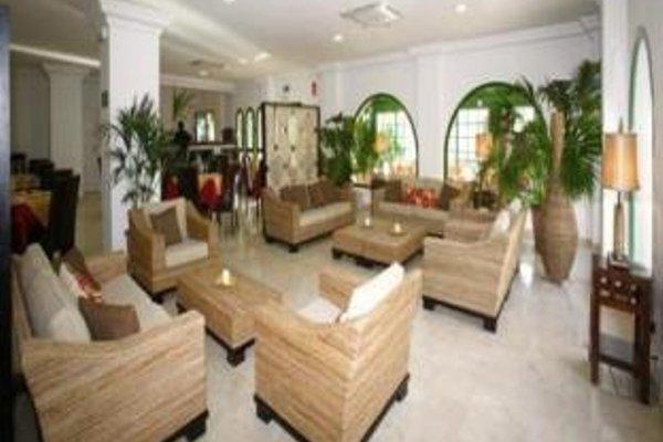 Hotel Apartamentos Manilva Sun - 7