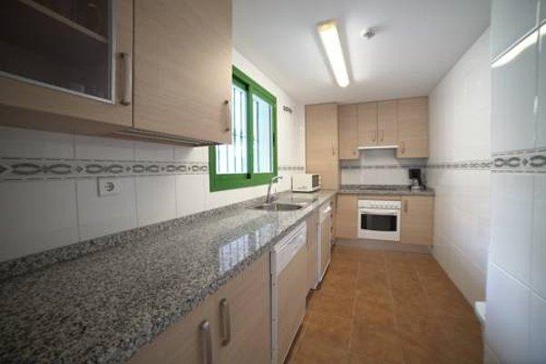 Hotel Apartamentos Manilva Sun - 9