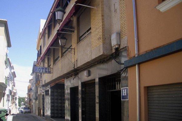 Hotel La Zambra - 10