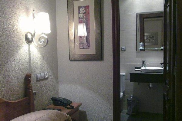 Hotel La Zambra - 4