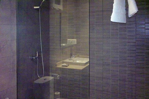 Hotel La Zambra - 5
