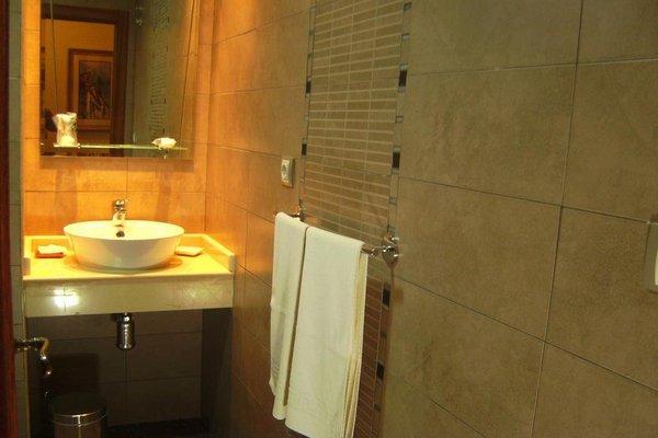 Hotel La Zambra - 6