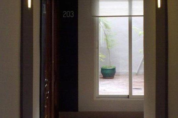 Hotel La Zambra - 8