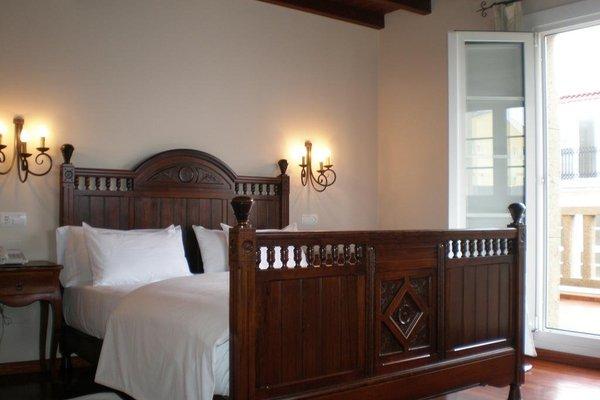 Hotel Fonte do Fraile - фото 12