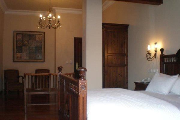 Hotel Fonte do Fraile - фото 5