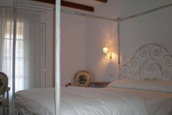 Hotel Fonte do Fraile - фото 6