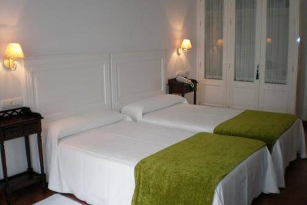 Hotel Fonte do Fraile - фото 7