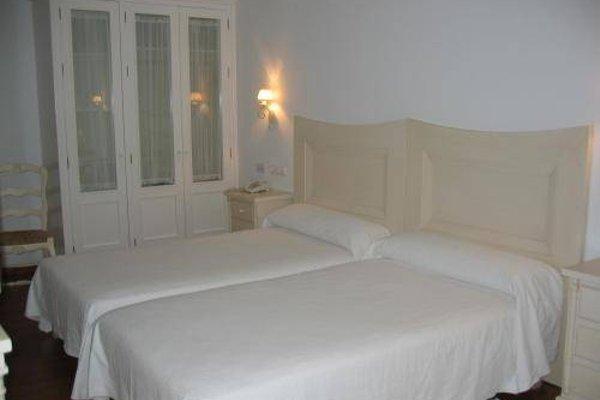 Hotel Fonte do Fraile - фото 8