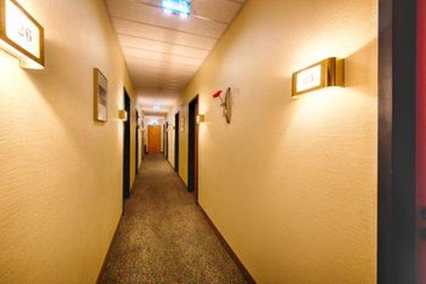 Hotel Richter - фото 17