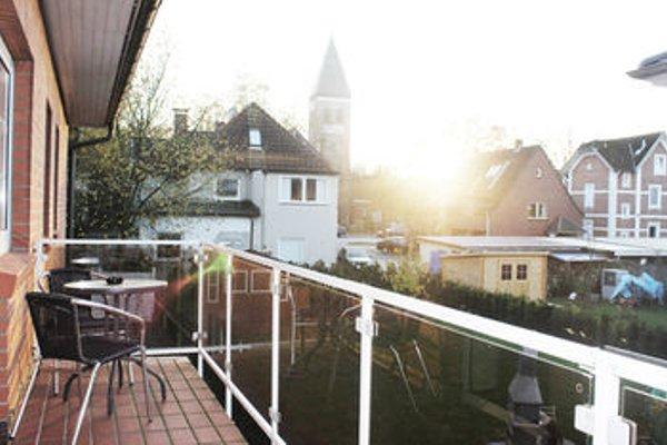 Altenwerder Hof - фото 19
