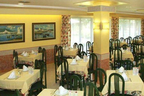 Sumus Hotel Monteplaya-Adults Only - 12