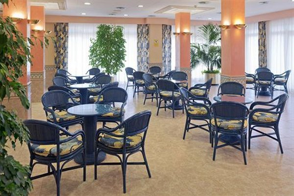 Sumus Hotel Monteplaya-Adults Only - 13