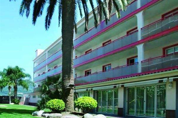 Sumus Hotel Monteplaya-Adults Only - 22