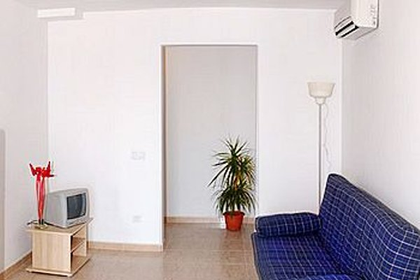 Aparthotel Iris - фото 10