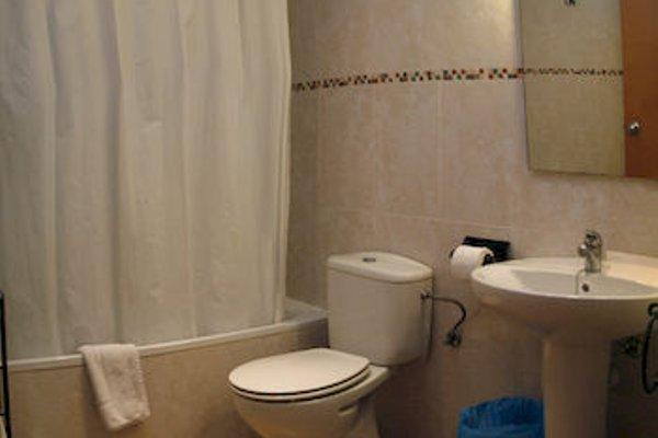 Aparthotel Iris - фото 11