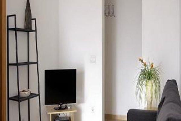 Aparthotel Iris - фото 5