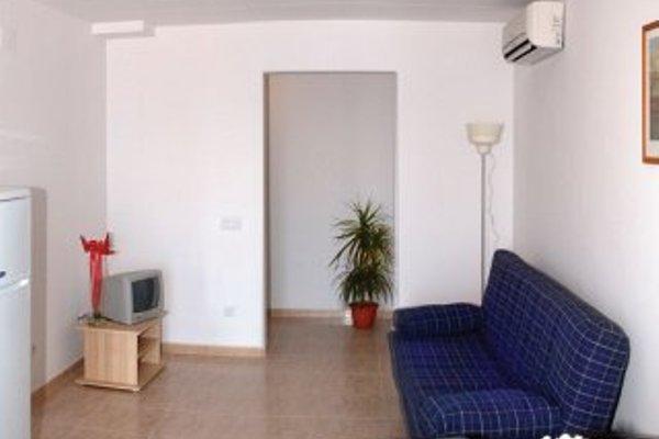 Aparthotel Iris - фото 9