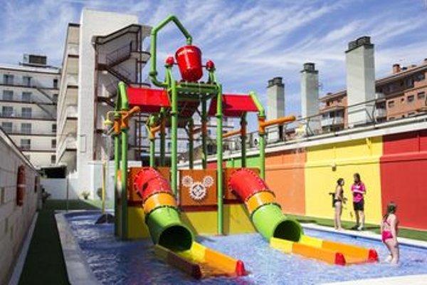 Hotel Papi - фото 50