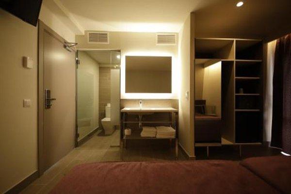 Hotel Papi - фото 10