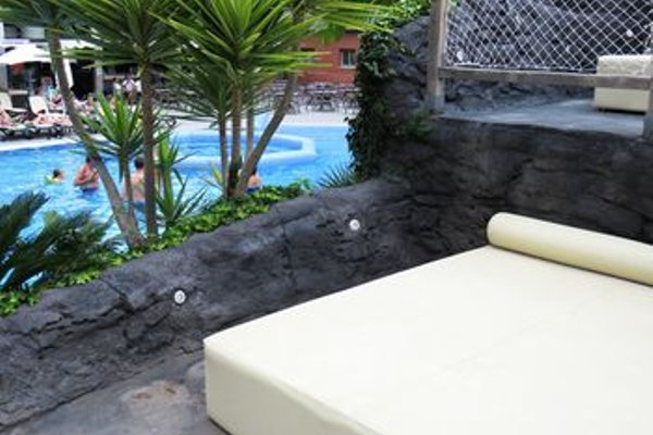 Hotel Papi - фото 18
