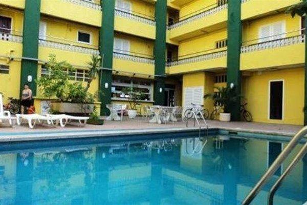 Apartamentos Bellamar - фото 13