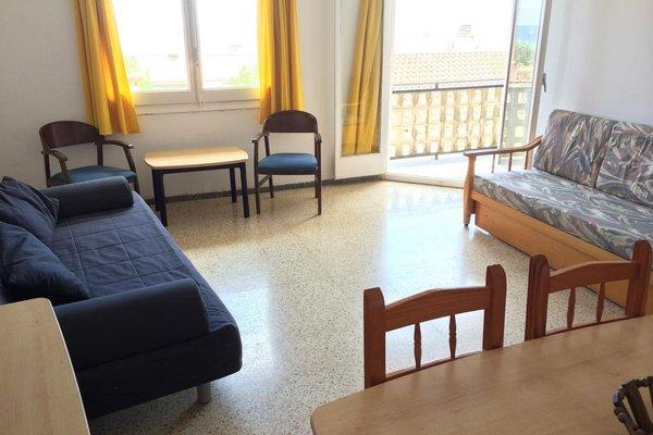 Apartamentos Bellamar - фото 5